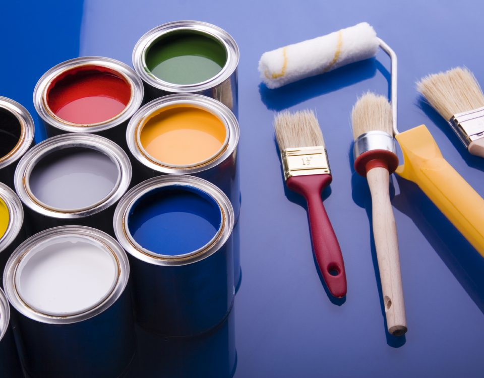 painting supplies wholesale